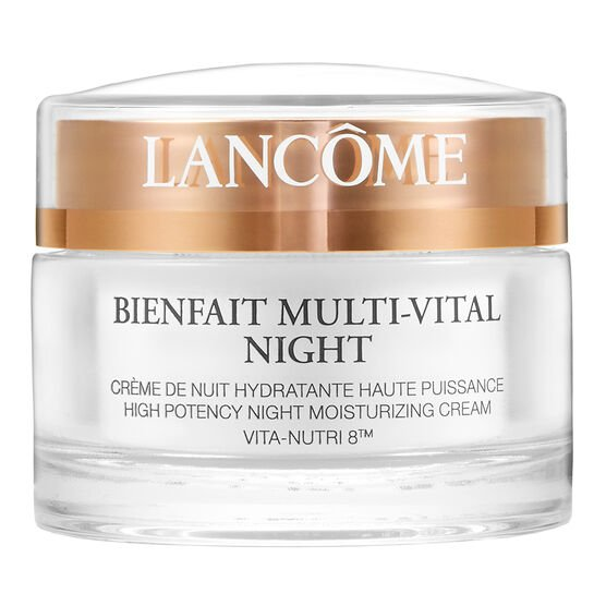 Lancôme - Skin Care - Cleansers, Moisturizers, Sunscreen, Serums